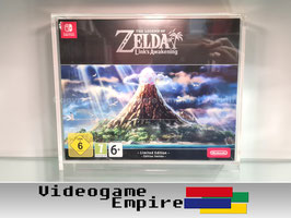 ACRYL BOX Zelda: Link's Awakening - Limited Edition OVP Box Protector Schutzhülle