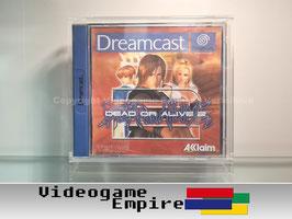 ACRYL Box Sega Dreamcast Spiele OVP (PAL)
