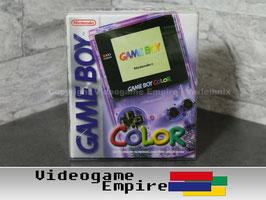 Game Boy Color Konsolen OVP Box Protector Schutzhülle