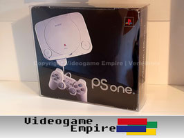 PlayStation PS One Konsolen OVP Box Protector Schutzhülle