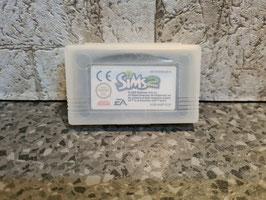 Game Boy Advance Modul Case