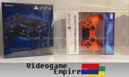 Sony DualShock 4 PlayStation 4 Controller OVP Box Protector Schutzhülle