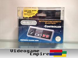 Nintendo NES Mini Controller OVP Box Protector Schutzhülle