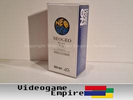 Neo Geo Mini Controller OVP Box Protector Schutzhülle