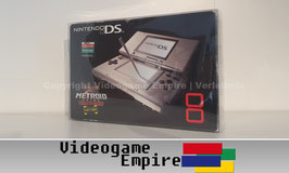 Nintendo DS Konsolen OVP Box Protector Schutzhülle