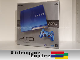 PlayStation 3 PS3 Slim Konsolen OVP Box Protector Schutzhülle [16cm t]