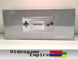 Game Boy Micro Konsolen OVP Box Protector Schutzhülle