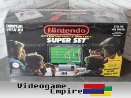 Nintendo NES (Big) Konsolen OVP Box Protector Schutzhülle