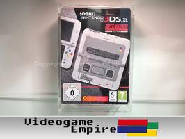 ACRYL Schutzhülle New Nintendo 3DS XL Konsole (PAL)