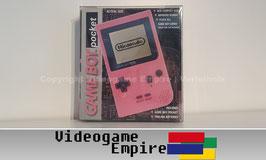 Game Boy Pocket (Karton) Konsolen OVP Box Protector Schutzhülle