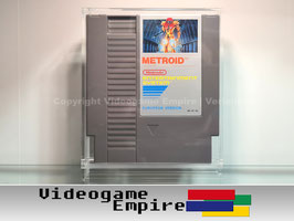ACRYL Box NES Modul