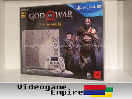 PlayStation 4 Pro Konsolen OVP Box Protector Schutzhülle