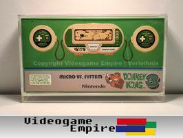 Acryl Schutzhülle Game & Watch Micro VS System