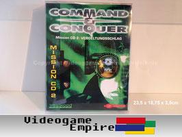 Game Guard Amiga & PC Big Box Schutzhülle Box Protector (Standard) [23,5x18,75x3,5]
