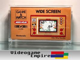 Acryl Schutzhülle Game & Watch Wide Screen / New Widescreen