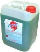 Antigelo per impianti di riscaldamento o raffrescamento Kg12