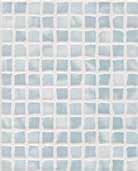 Art. 404 - OB03764 - Opera mosaico azzurro 20x25