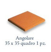Art.1108 - D/007 - Pratigliolmi Scalino Angolare 35x35