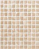 Art. 405 - OB03762- Opera Mosaico Beige 20x25