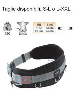 8005436037813 CINTURA CAMP 1268 EASY-BELT