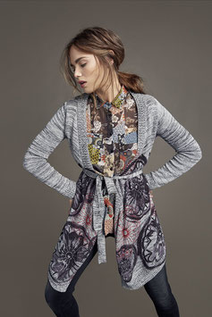 Giacca Jers_stephany Desigual art 67J20B3 Autunno inverno 2016