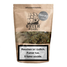 Green Pearl Haze N2 4.5g