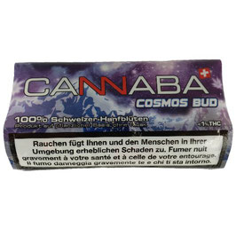 Cannaba Cosmos Bud 5.5g Indoor