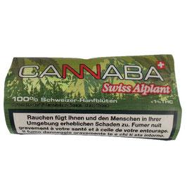 Cannaba Swiss Alplant 9.5g Outdoor