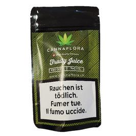 Cannaflora Fruity Juice Indoor Hybrid