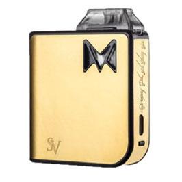 Mi-Pod Kit Metal - Gold
