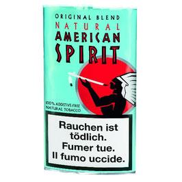American Spirit Natural 25g