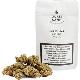 Qualicann Sweet Star 4.5g