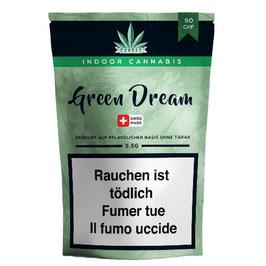 Green Dream Indoor 5.5g