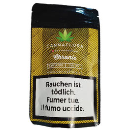 Cannaflora Chronic Greenhouse USA