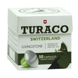 Turaco Livingstone Day Tee