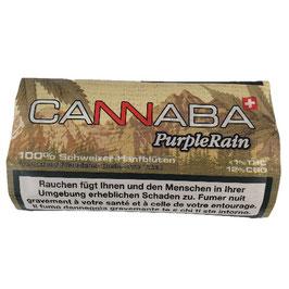 Cannaba Purple Rain 9.5g Outdoor