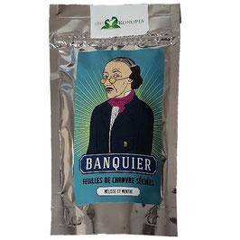Biokonopia CBD Tee Banquier 30g