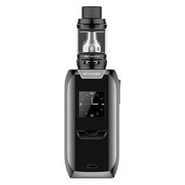 E-Zigarette Vaporesso Revenger 220W Kit mit NRG Tank – schwarz