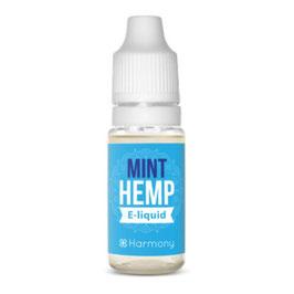 Meet Harmony Mint Hemp