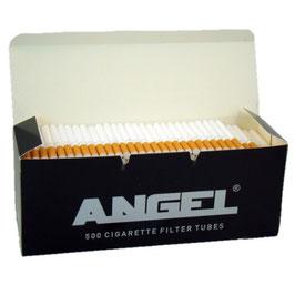 Angel Zigaretten Hülsen 500 Stk.