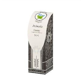 InSmoke Liquid 10ml Menthol Swiss Made