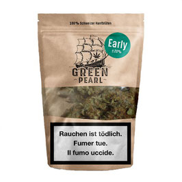 Green Pearl Early 5g