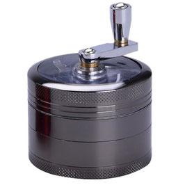 Grinder Classic mit einer Kurbel 61mm