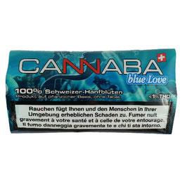 Cannaba Blue Love 5.5g Indoor