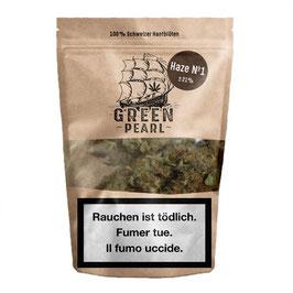 Green Pearl Haze N.1 4.5g