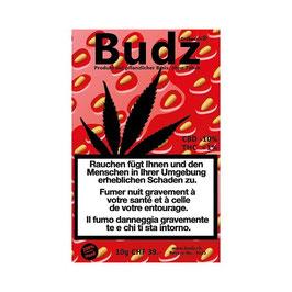 Budz Erdbeerli