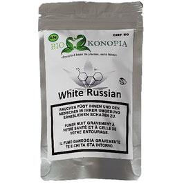 Biokonopia White Russian Indoor 4.5g