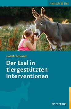 Der Esel in tiergestützten Interventionen
