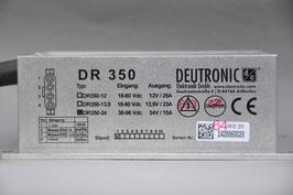 DC/DC-Wandler DR350