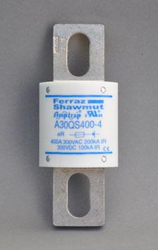 DC-Sicherung A30QS, 300V